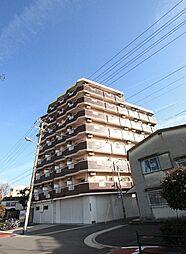 大阪府大阪市淀川区田川1丁目の賃貸マンションの外観