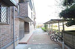 プリムローズ[1階]の外観