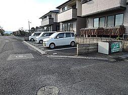 福岡県北九州市八幡西区茶屋の原4丁目の賃貸アパートの外観