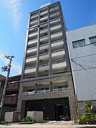 クリスタルグランツ大阪BAY[9階]の外観