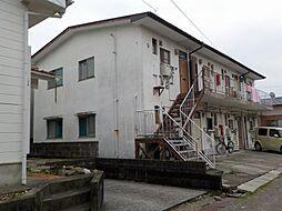 福富アパート[202号室号室]の外観