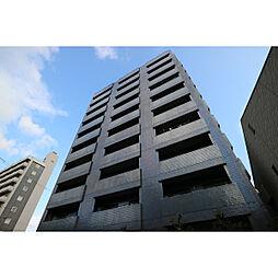 今里西青山ビル[101号室]の外観