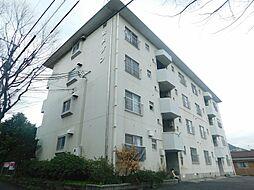 福岡県北九州市門司区新原町の賃貸マンションの外観