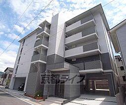 京阪宇治線 六地蔵駅 徒歩4分の賃貸マンション