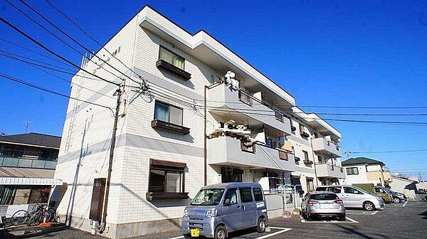 埼玉県北本市本町1丁目の賃貸マンションの画像