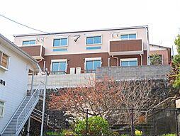 エクレシア鳴滝[3号室]の外観