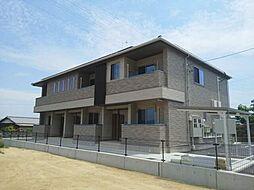 高松琴平電気鉄道長尾線 長尾駅 3.8kmの賃貸アパート