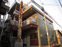 コーポタイセイ3号館[3階]の外観