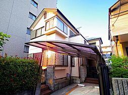 [一戸建] 千葉県松戸市新松戸東 の賃貸【/】の外観