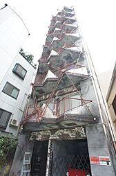 ZEUS 20XX[4階]の外観