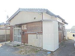 [一戸建] 愛媛県新居浜市垣生1丁目 の賃貸【/】の外観