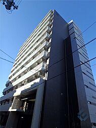 エステムコート新大阪IXグランブライト[8階]の外観