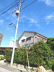 斎藤荘[203号室]の外観