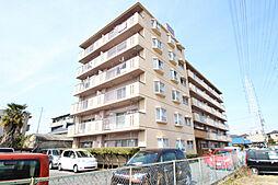 愛知県名古屋市守山区森孝1丁目の賃貸マンションの外観