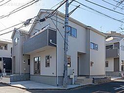 一戸建て(志木駅から徒歩18分、89.10m²、3,180万円)