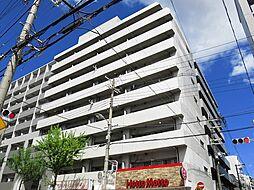 阪神ハイグレードマンション3番館[5階]の外観