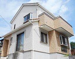 [一戸建] 神奈川県大和市代官2丁目 の賃貸【/】の外観