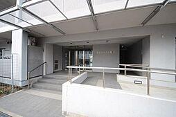 フェリーチェ尼崎[3階]の外観
