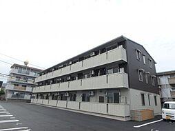 コンフォーティア沖浜II[105号室]の外観