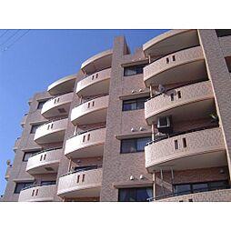 静岡県浜松市中区山手町の賃貸マンションの外観