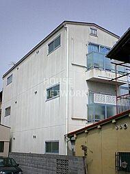 ぱんぷきんハウス[103号室号室]の外観