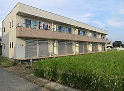 サンライフKUMAGAYA[102号室]の外観