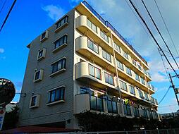 大阪府守口市大庭町1丁目の賃貸マンションの外観
