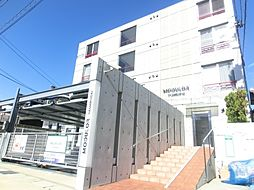 MODULOR 社台[3階]の外観