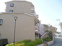 テラート2[1階]の外観