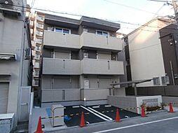 東桜館[301号室]の外観