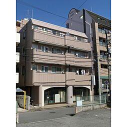 コンフォート田中[4階]の外観