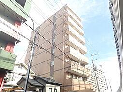 Pear Residence Minato[4階]の外観