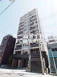 ファーストレジデンス大阪BAYSIDE[9階]の外観
