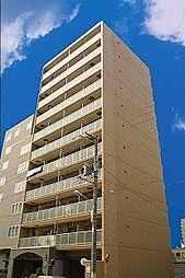 クレール北10条[9階]の外観