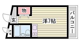 山陽電鉄本線 山陽塩屋駅 バス5分 西名谷下車 徒歩1分