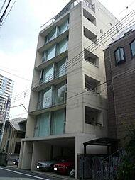 目黒リゾート[201号室号室]の外観