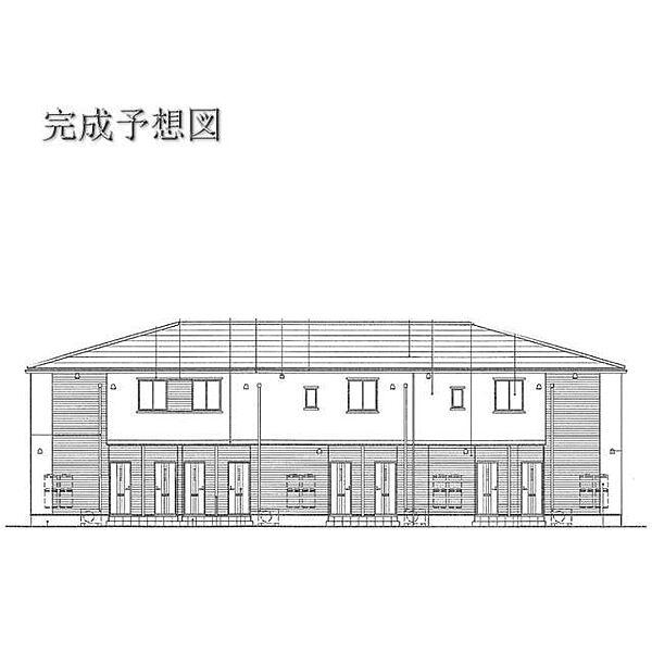 ニューサニー B 1階の賃貸【広島県 / 福山市】