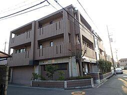 フォルム狭山[3階]の外観