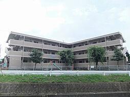 グリーンハイツ[1階]の外観