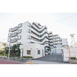 上野毛パーク・ホームズ アダージオ 1階[105号室]の外観