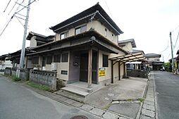 [一戸建] 福岡県久留米市津福本町 の賃貸【/】の外観