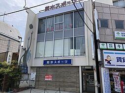 藤井寺駅前店舗 1階