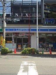 神奈川県川崎市中原区下新城1丁目の賃貸アパートの外観