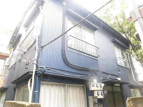 東京都板橋区双葉町の賃貸アパート