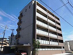 Grand toit(グラン トワ)[4階]の外観
