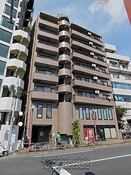 アムール町田[6階]の外観