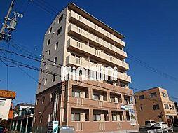 NICE・ONE新町[1階]の外観