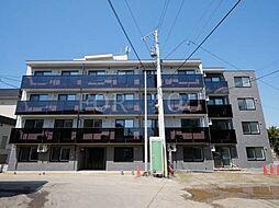 仮)N36W3マンション[2階]の外観