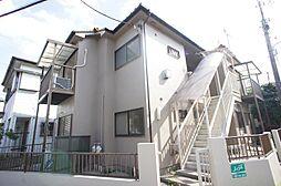 クレストハイム鎌ヶ谷大仏[2階]の外観