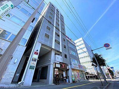 外観,1K,面積20.92m2,賃料3.2万円,JR常磐線 水戸駅 徒歩10分,,茨城県水戸市城南
